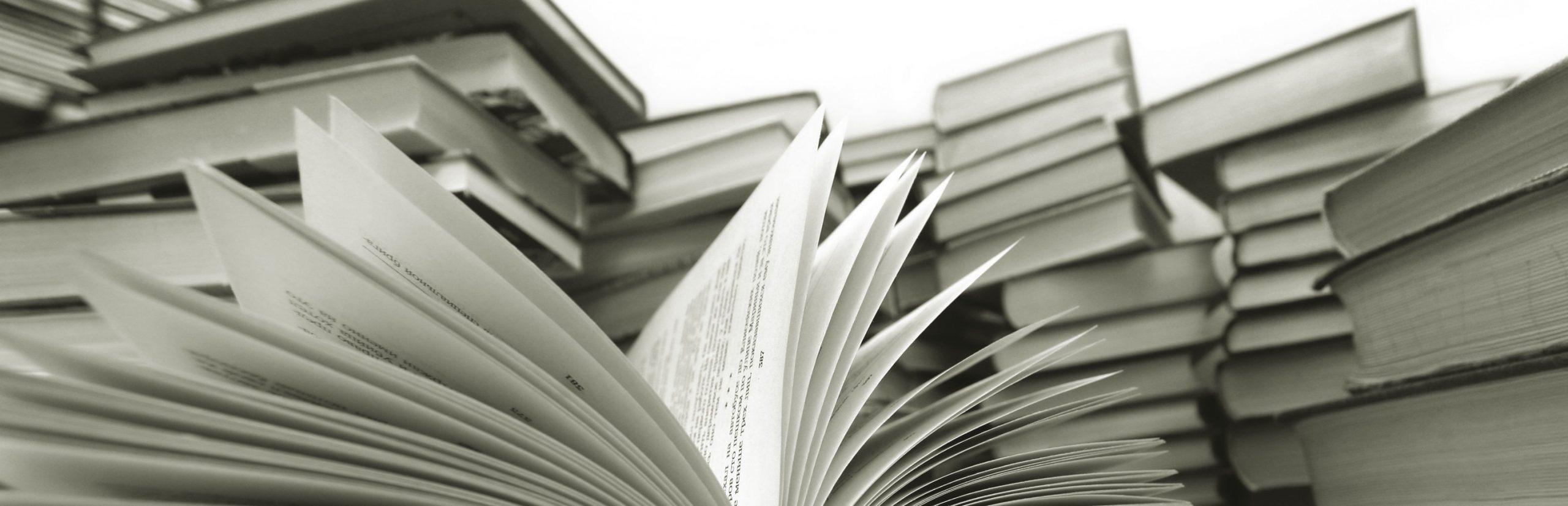 Immagine realizzazione e stampa libri