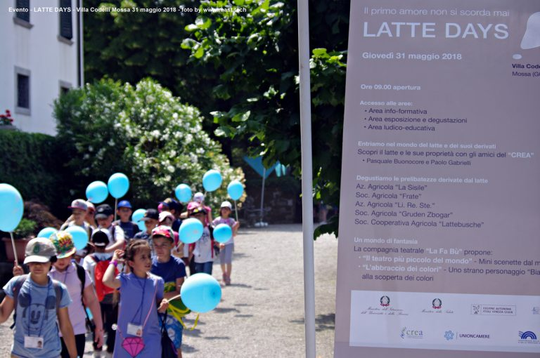 Latte Days evento 2018 - foto22