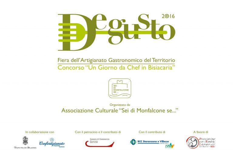 PRESENTAZIONE De gusto 2016 - fgl1