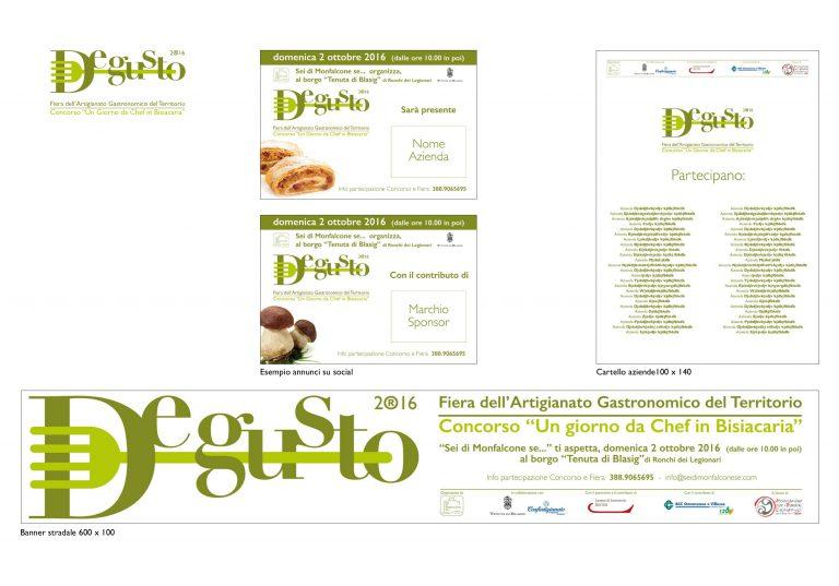 PRESENTAZIONE De gusto 2016 - fgl12