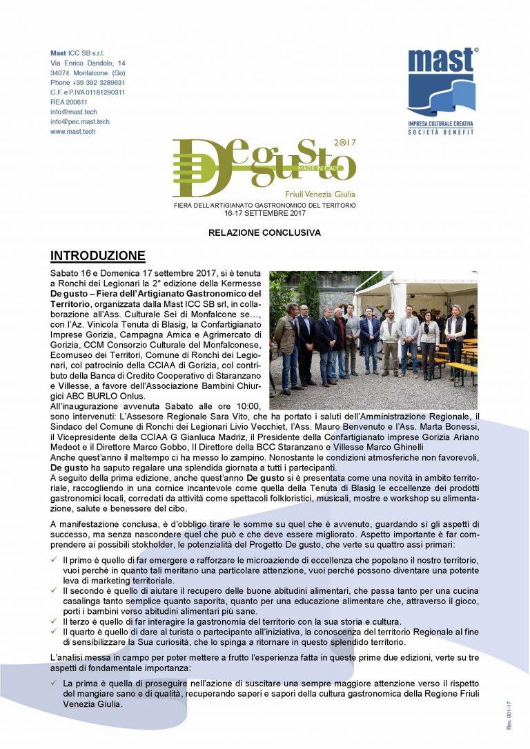 Relazione De gusto 2017_Pagina_1
