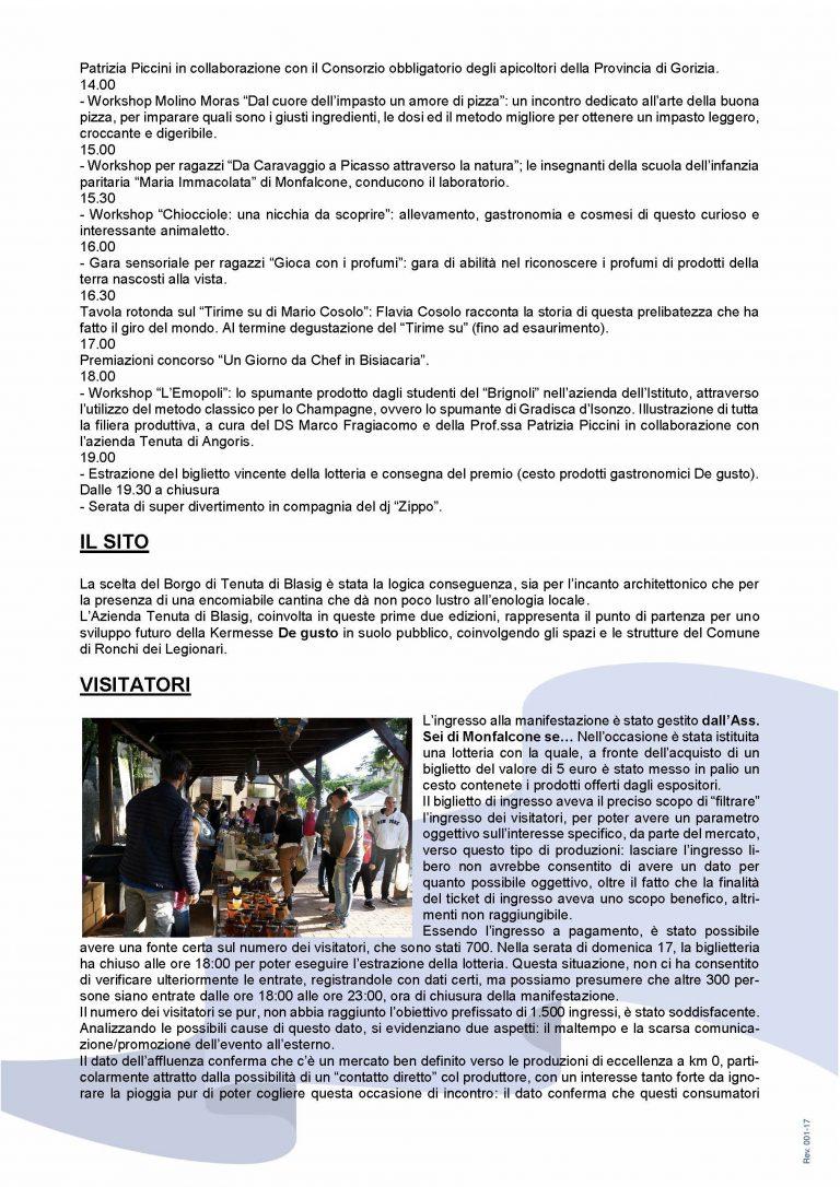 Relazione De gusto 2017_Pagina_4