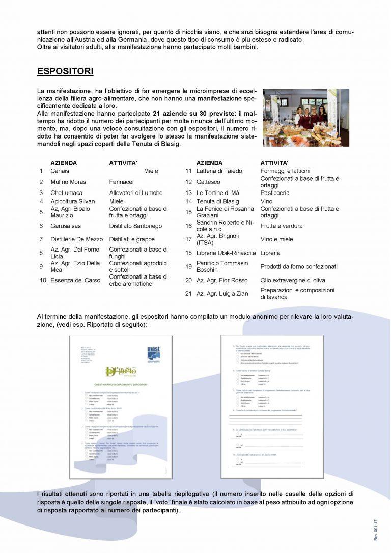 Relazione De gusto 2017_Pagina_5