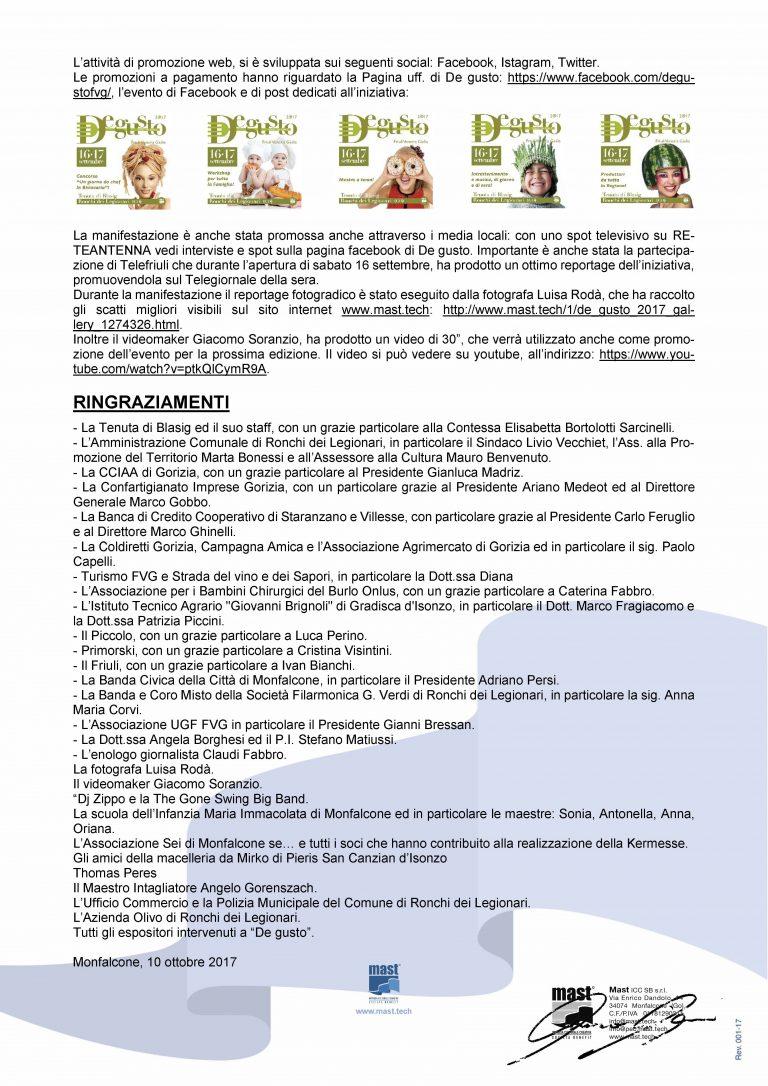 Relazione De gusto 2017_Pagina_9